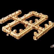 CROSSFIRE™ CFB300 Original Brass Burner