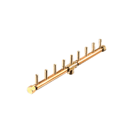 CROSSFIRE™ CFBL90 Linear Brass Burner