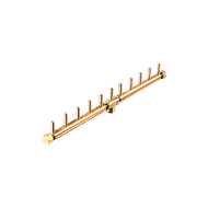 CROSSFIRE™ CFBL110 Linear Brass Burner