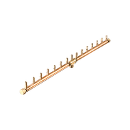 CROSSFIRE™ CFBL150 Linear Brass Burner