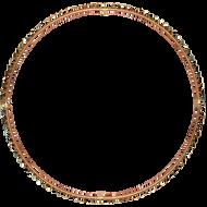 CROSSFIRE™ CFBR390 Radial-Style Brass Burner