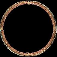 CROSSFIRE™ CFBR510 Radial-Style  Brass Burner
