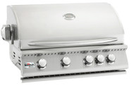 "Sizzler Summer Set 32"" Gas Grill, Medium sized 3 burner. Great Grill for the price!"
