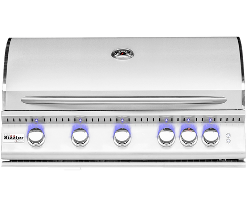 "All the features of the 32"", however much larger, most affordable large gas grill on the market. The 40"" Summer set is the overall best grill for the dollar"