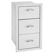 Summerset Towel/2-Drawer Combo - Storage Drawers - SSTDC