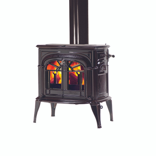 Vermont Castings Intrepid Ii Wood Stove Embers
