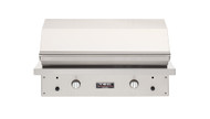 TEC Patio FR  Built-In Infrared Gas Grill- 44-inch