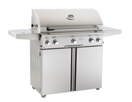 "AOG 36"" L-Series Portable BBQ - Primary Cooking Surface 648 sq. inches"
