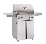 "AOG 24"" T-Series Portable BBQ - Primary Cooking Surface 432 sq. inches"