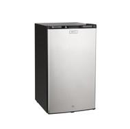 AOG Refrigerator  w/ Lock & Reversible Door Hinge