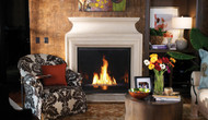 Astria Montebello DLXCD 45 Direct-Vent Gas Fireplace