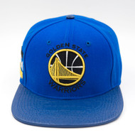 GOLDEN STATE WARRIORS TEAM-ROYAL *CHAMPIONSHIP EDITION 2017*