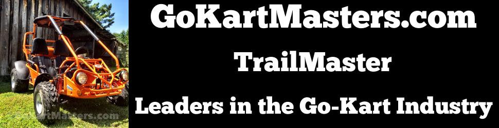 Leaders in the Go-Kart Industry