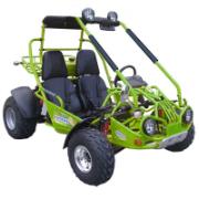 TrailMaster 150 XRX - Green