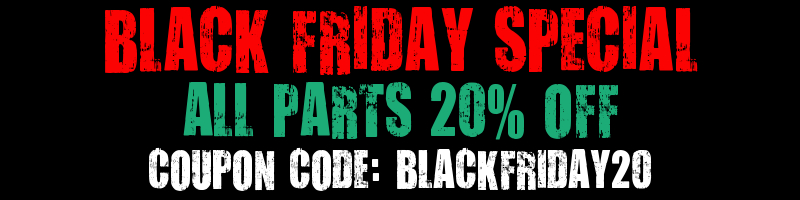 black-friday-sale-go kart parts