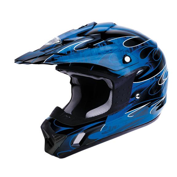 Go Kart Helmet