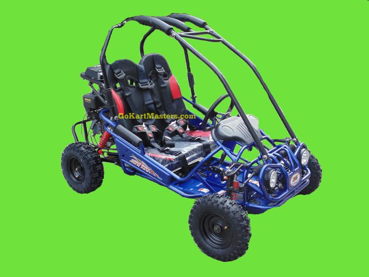TrailMaster Mini XRX-R