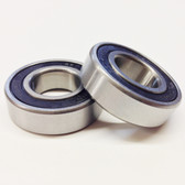 TrailMaster Jackshaft Bearing Kit - Fits Mini, Mid, Blazer & Mini Bike