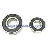 TrailMaster Front Wheel Bearing Kit - Fits 150, 300 & Challenger