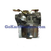 Go Kart Carburetor with Choke - Fits Tecumseh Engines