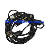 TrailMaster 150 XRS Main Wiring Harness