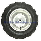 TrailMaster Go Kart Right Rear Wheel Assembly - Mid XRX, Mid XRX-R & Blazer