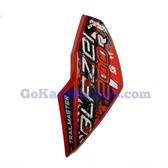 TrailMaster  Blazer 200R Left Rear Fender - Choose Color