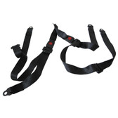 TrailMaster Mid XRS & Mid XRX Safety Seat Belt