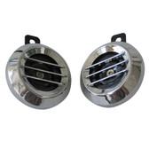 TrailMaster Mini XRX Horn Set
