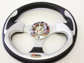 TrailMaster 150 XRX Steering Wheel