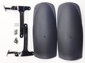 TrailMaster 150 XRX & 150 XRS Front Fender Kit