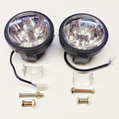 TrailMaster 110 XRX Headlight Kit