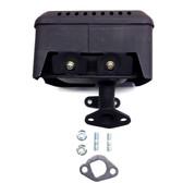 TrailMaster Mid XRS & Mid XRX Muffler Kit