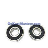TrailMaster Mini XRS & Mini XRX Front Wheel Bearing Kit