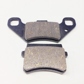 TrailMaster 150 XRS & 150 XRX Front Brake Pad Set