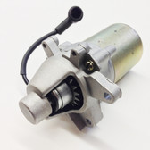 TrailMaster Mini XRX-R Starter Motor Assembly