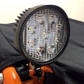 Upper LED Off Road Light Kit - Fits TrailMaster 150 XRX & 150 XRS