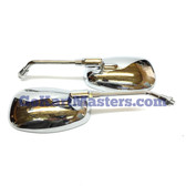 TrailMaster 150 XRX Side Mirror Set