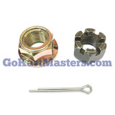 TrailMaster Mid XRS & Mid XRX Jackshaft Hardware Kit