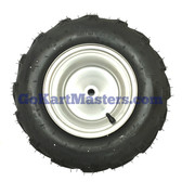 TrailMaster Mid XRX Left Rear Tire & Wheel Assembly