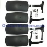 TrailMaster Mid XRX-R Complete Fender Kit