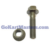 TrailMaster 300 XRS & 300 XRX Rear Shock Bolt & Nut