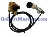 Hammerhead Mudhead Hydraulic Brake Assembly