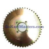 TrailMaster Mini XRS & Mini XRX Lower Sprocket