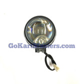Hammerhead GTS 150 Headlight