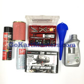 Ultimate Maintenance Kit - TrailMaster 150 XRX & 150 XRS