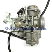 TrailMaster 300 XRS & 300 XRX Carburetor