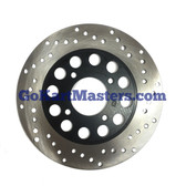 TrailMaster 150 XRS, 150 XRX & 300XRS Rear Brake Disc