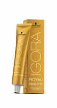 Absolutes 5-50 Light Brown Gold Natural