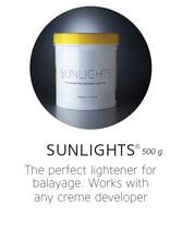 Sunlights 500g Belach 17.6 oz